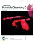 J Mater Chem C cover